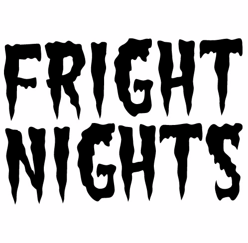 Fright Nights at Playland