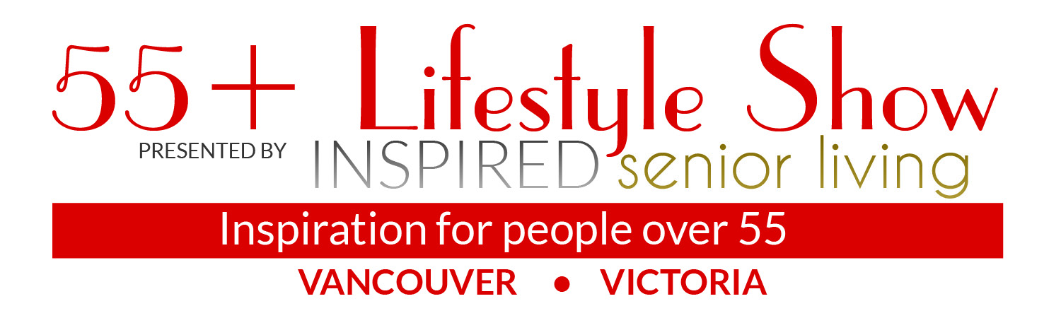 Vancouver 55+ Lifestyle Show at the PNE Forum, September 23, 2017