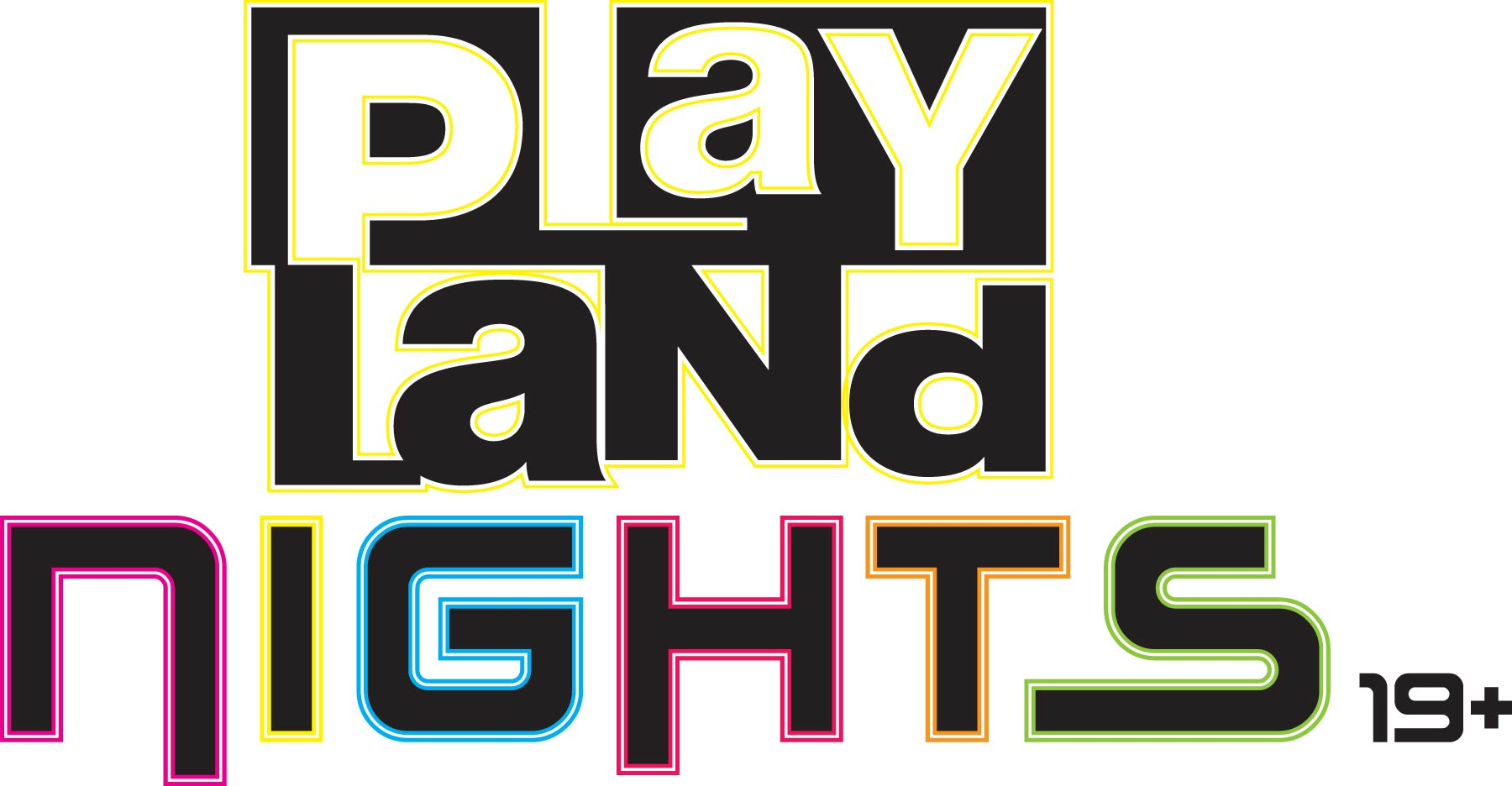 Playland Nights 19+