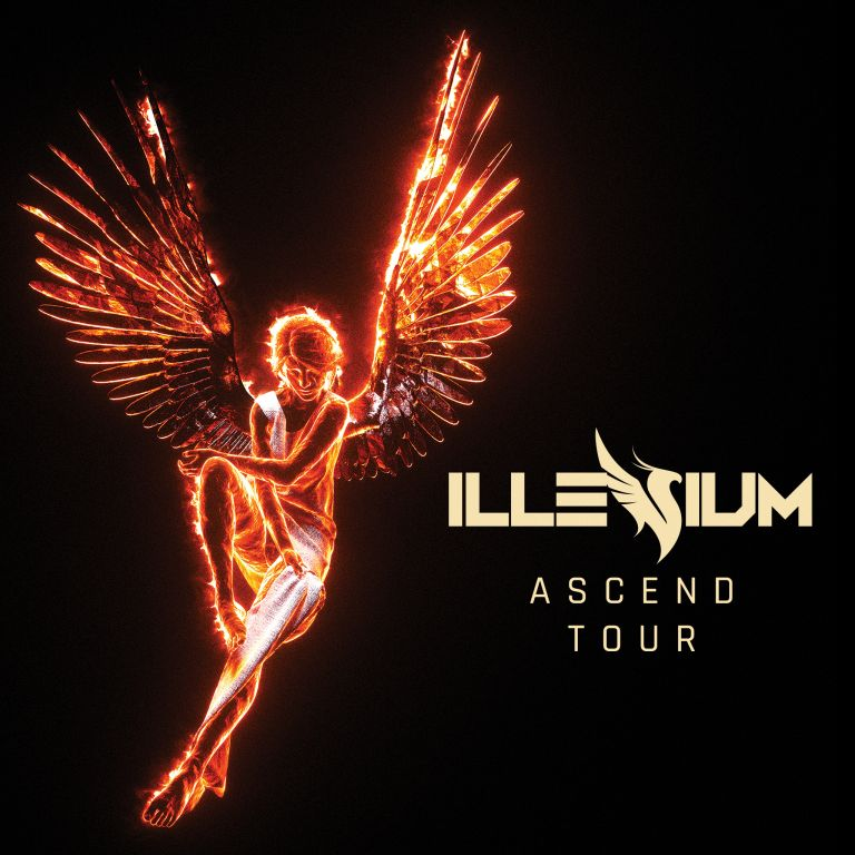 illenium  the ascend tour